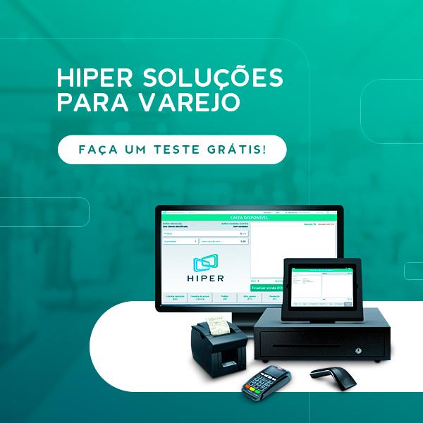 Revolucione a gestão da sua loja com o Hiper