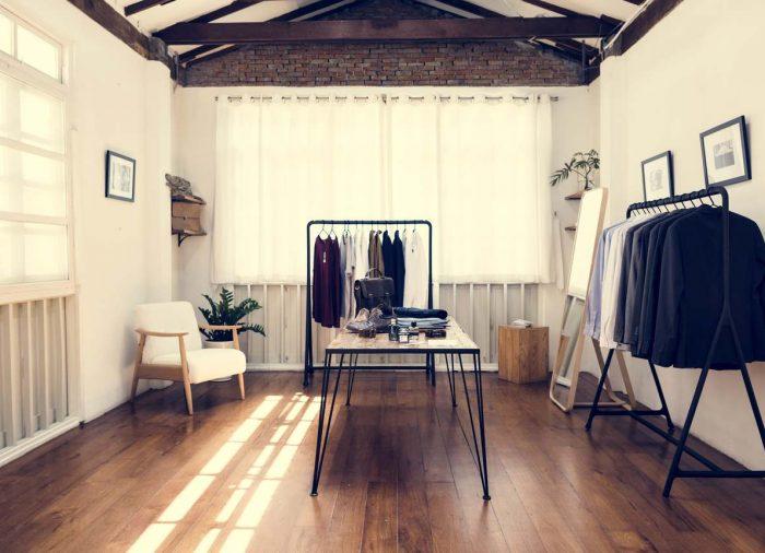 Quais os benefícios de possuir um sistema para loja de roupas?