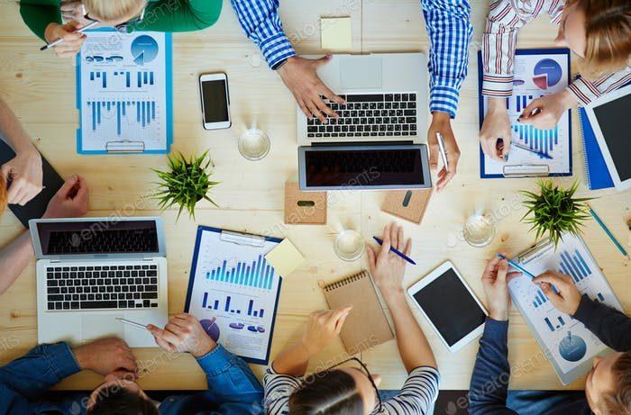 7 dicas de como escolher o melhor sistema de automação para o seu comércio.